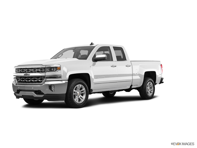 2016 Chevrolet Silverado 1500 LTZ Pickup North Charleston SC
