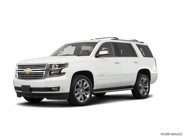 2016 Chevrolet Tahoe LTZ SUV Merriam KS