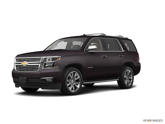 2016 Chevrolet Tahoe LTZ SUV North Charleston SC