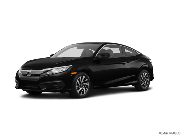 2016 Honda Civic 2DR CVT LX-P Norwood MA