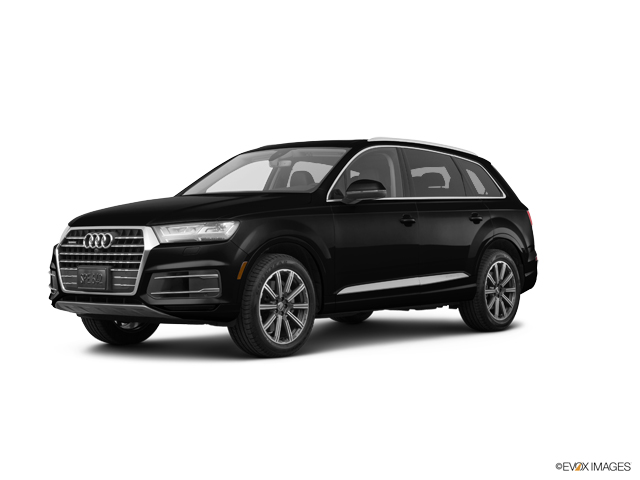 2017 Audi Q7 PREMIUM PLUS SUV Wilmington NC