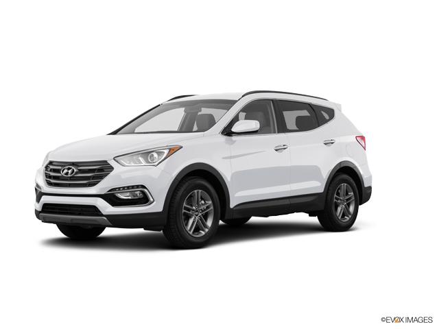 2017 Hyundai Santa Fe Sport 2.4 BASE Durham NC