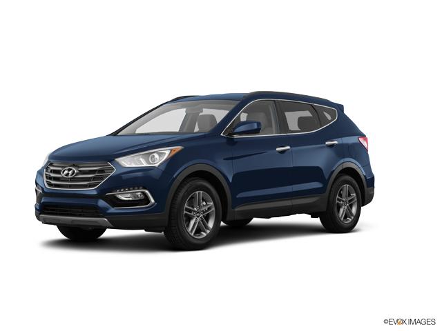 2017 Hyundai Santa Fe Sport 2.4L Sport Utility Winston-Salem NC
