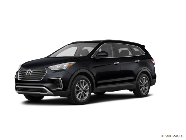 2017 Hyundai Santa Fe SE ULTIMATE North Charleston South Carolina