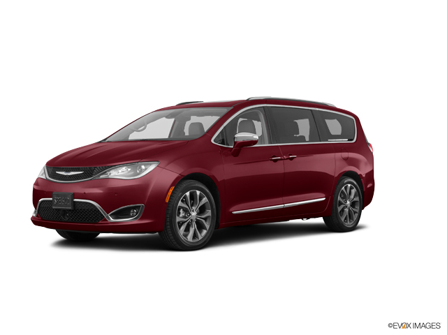 2017 Chrysler Pacifica LIMITED Wake Forest NC