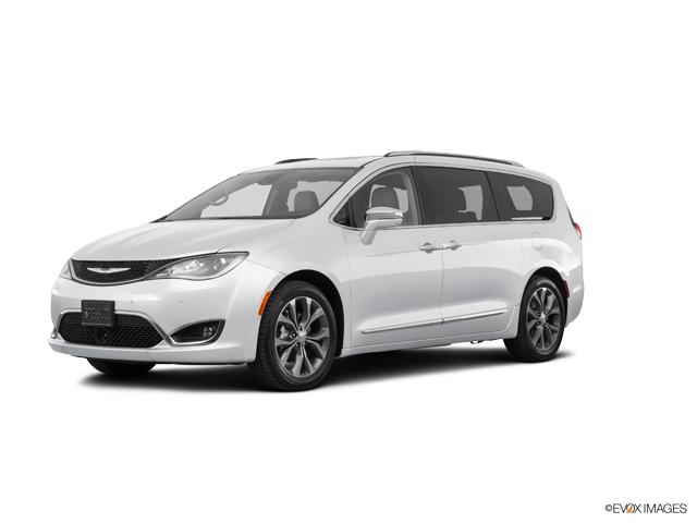 2017 Chrysler Pacifica LIMITED Minivan Apex NC