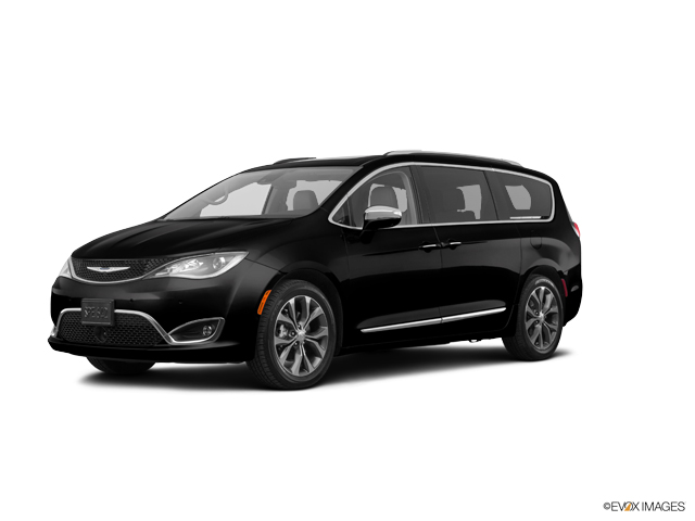 2017 Chrysler Pacifica LIMITED Wilmington NC