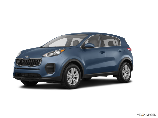 2017 Kia Sportage LX SUV Merriam KS