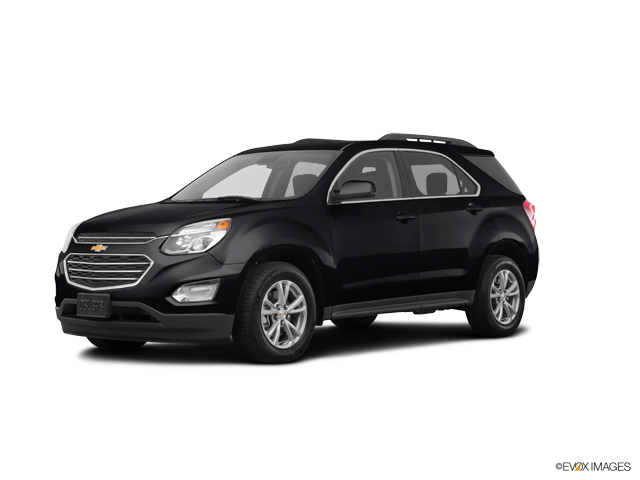 2017 Chevrolet Equinox LT SUV Merriam KS