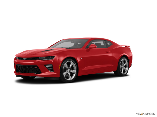 2017 Chevrolet Camaro SS Coupe Merriam KS