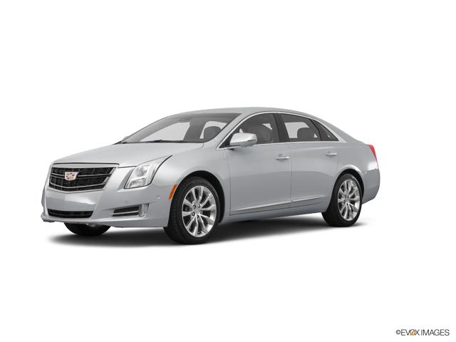 2017 Cadillac XTS LUXURY Sedan Wilmington NC