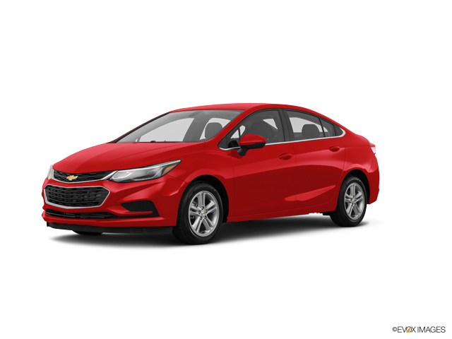 2017 Chevrolet Cruze LT Cary NC