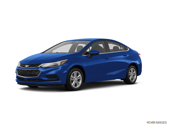 2017 Chevrolet Cruze LT Sedan Merriam KS