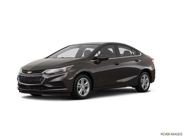 2017 Chevrolet Cruze LT Sedan Wilmington NC