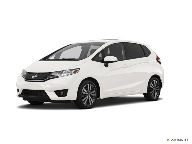 2017 Honda Fit EX Hatchback Merriam KS