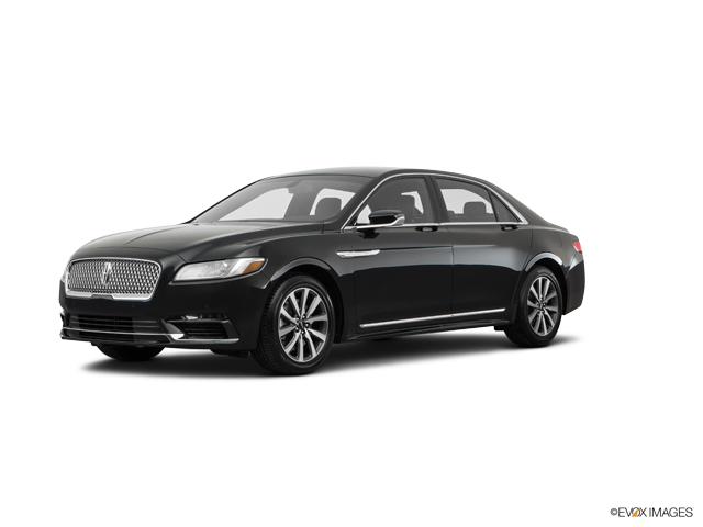 2017 Lincoln Continental PREMIERE Premiere 4dr Sedan Raleigh NC
