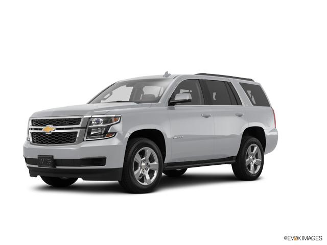 2017 Chevrolet Tahoe LT 4x4 LT 4dr SUV Rocky Mount NC