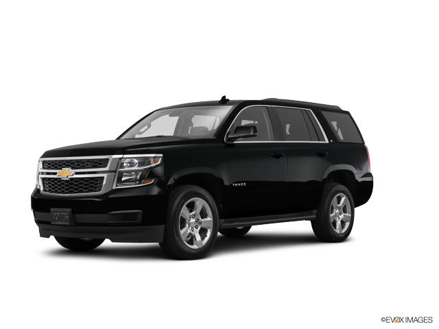 2017 Chevrolet Tahoe LT  NC