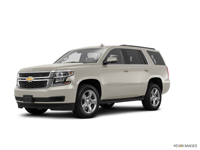 2017 Chevrolet Tahoe 4WD 4DR LT Smithfield NC