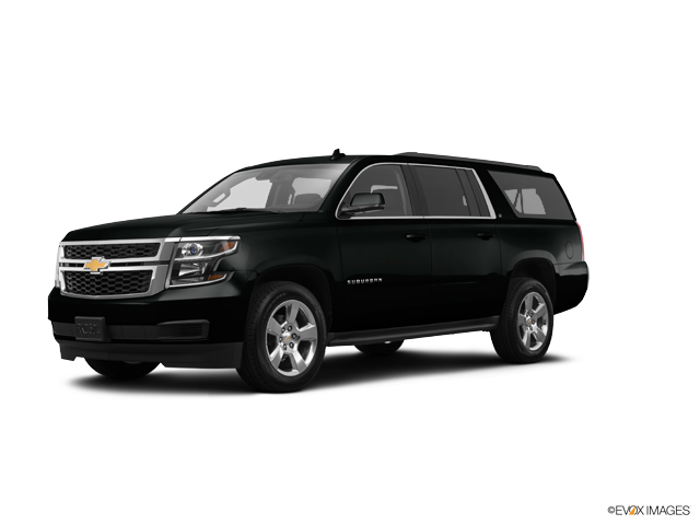 2017 Chevrolet Suburban LT SUV Merriam KS