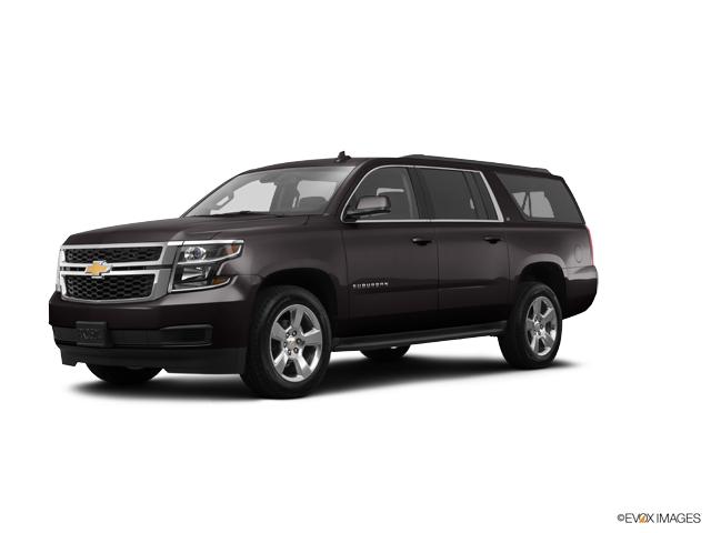 2017 Chevrolet Suburban LT SUV Fayetteville NC