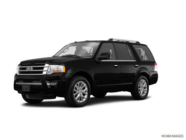 2017 Ford Expedition LIMITED Durham NC
