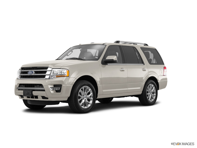 2017 Ford Expedition LIMITED Manassas VA