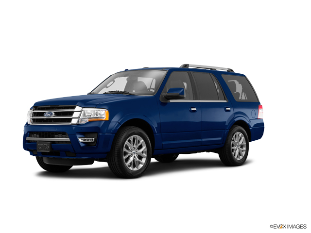 2017 Ford Expedition LIMITED Wilmington NC