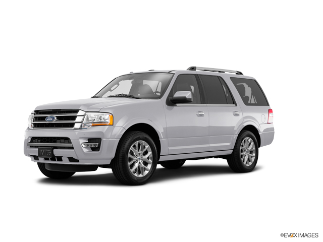 2017 Ford Expedition Chapel Hill NC