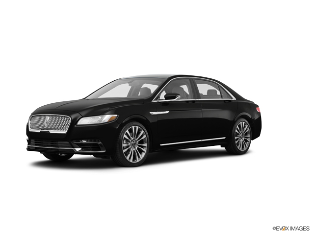 2017 Lincoln Continental RESERVE Greensboro NC