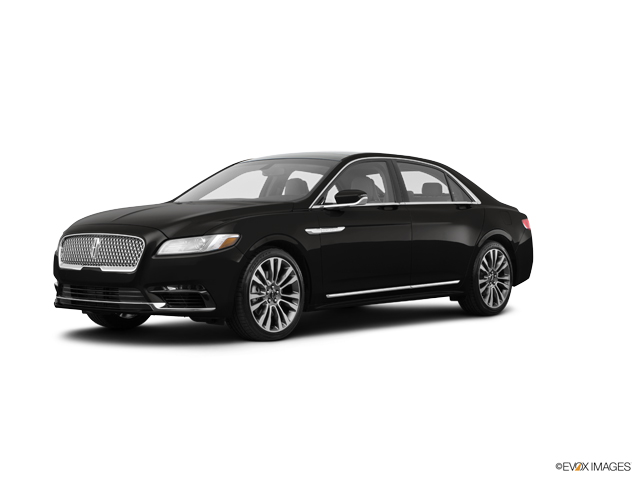 2017 Lincoln Continental RESERVE 4dr Car Durham NC