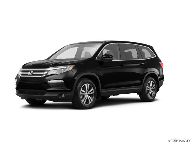 2017 Honda Pilot EX-L SUV Wilmington NC