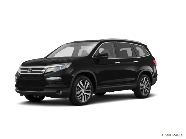 2017 Honda Pilot ELITE AWD Norwood MA
