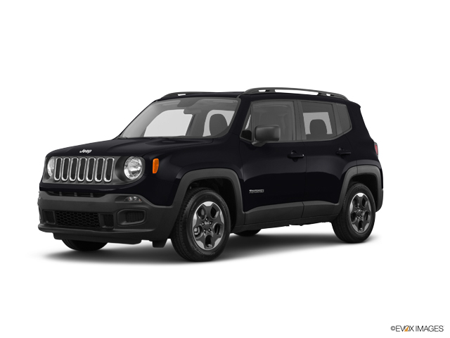 2017 Jeep Renegade SPORT Sport Utility Raleigh NC
