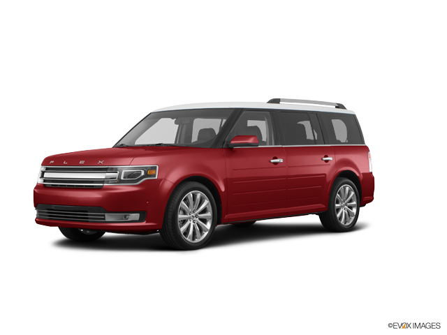 2017 Ford Flex Wilmington NC