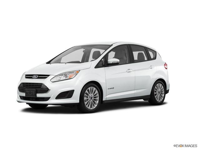 2017 Ford C-Max Hybrid SE Mooresville NC