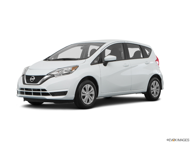 2017 Nissan Versa Note S PLUS CVT Goldsboro NC