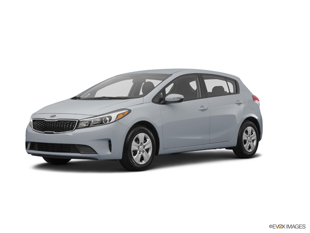 2017 Kia Forte LX Sedan Apex NC