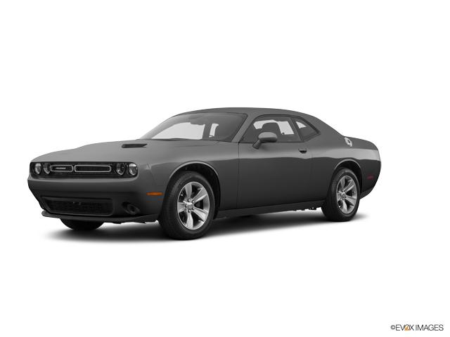 2017 Dodge Challenger SXT PLUS Coupe Apex NC