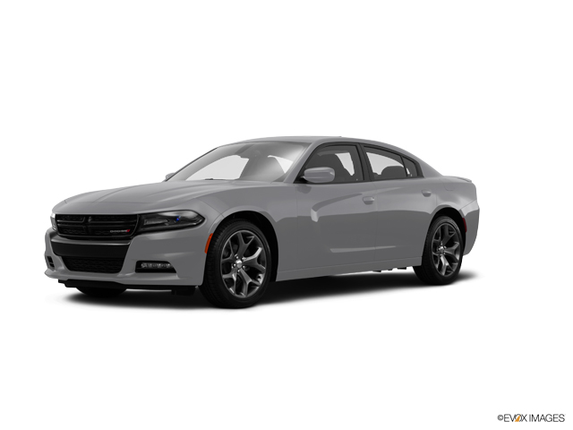 2017 Dodge Charger SXT RWD  NC