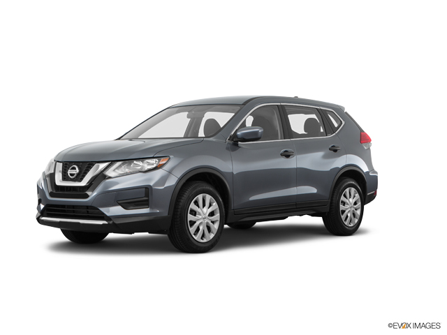 2017 Nissan Rogue FWD S  NC