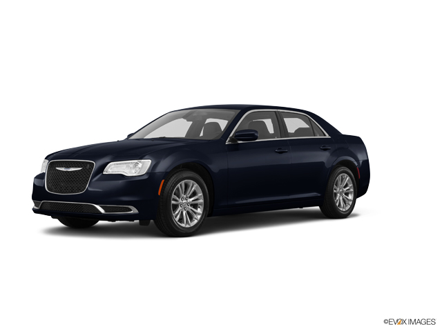 2017 Chrysler 300 LIMITED Sedan Fayetteville NC