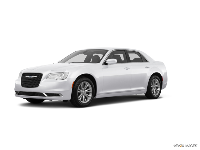 2017 Chrysler 300 LIMITED RWD Wake Forest NC