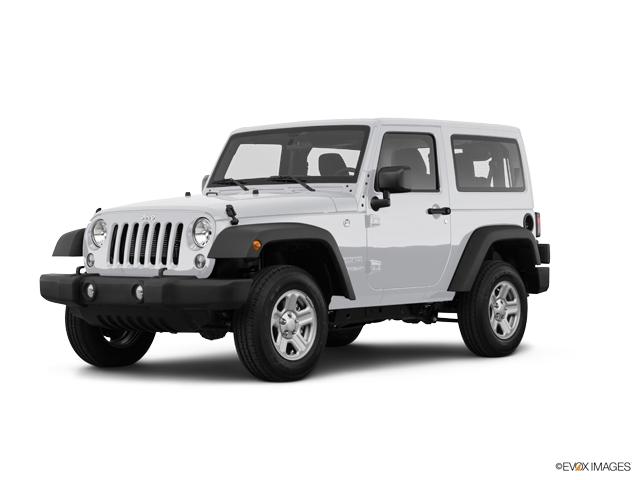 2017 Jeep Wrangler SPORT Conyers GA