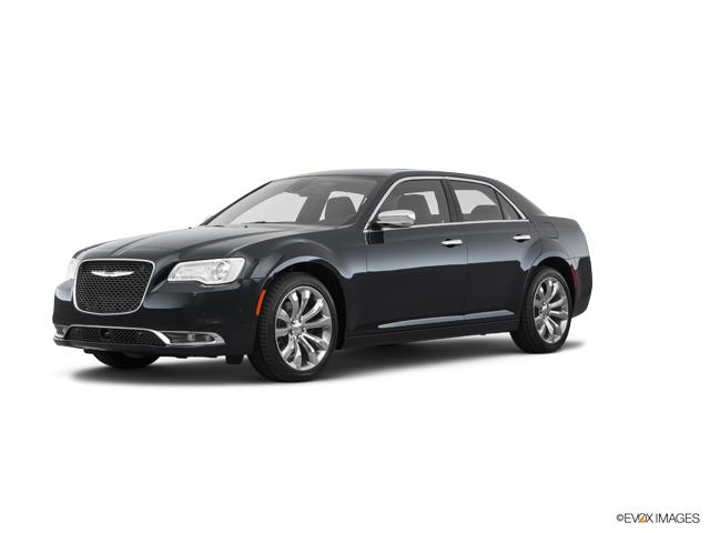2017 Chrysler 300 300C Sedan Merriam KS