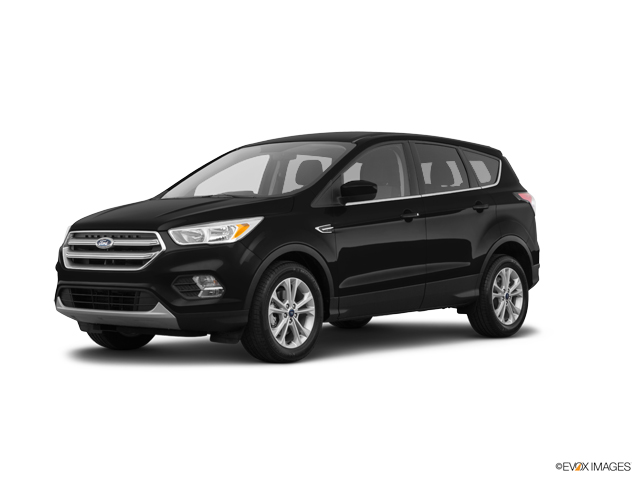 2017 Ford Escape S Durham NC