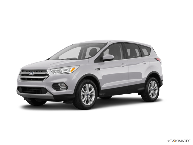 2017 Ford Escape Greensboro NC