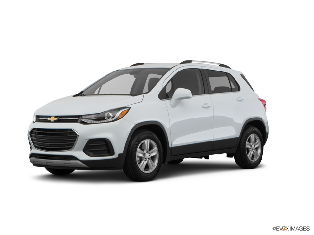2017 Chevrolet Trax LT SUV Fayetteville NC