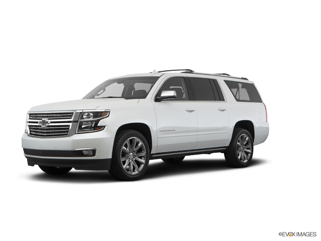 2017 Chevrolet Suburban 4WD 4DR 1500 PREMIER Wake Forest NC