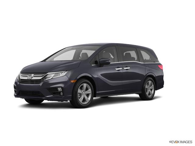 2018 Honda Odyssey EX AUTO Westford MA